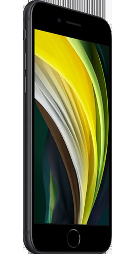 Apple iPhone SE 2020 64Go noir 4G+