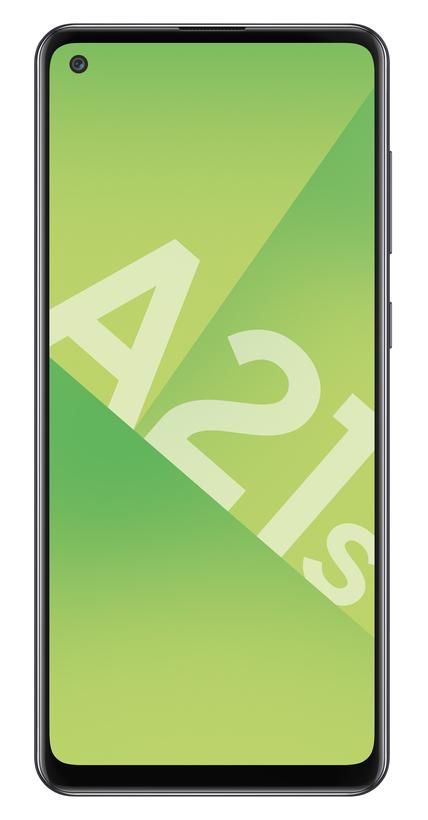 Samsung Galaxy A21s 32Go noir 4G+