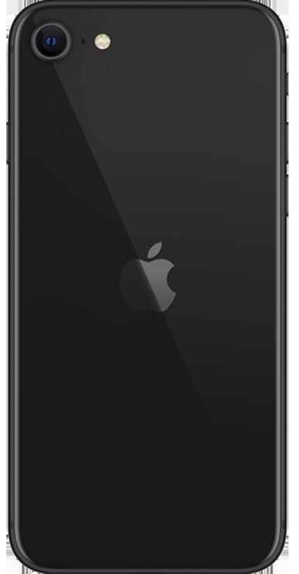 iPhone SE 2020 64Go noir 4G+
