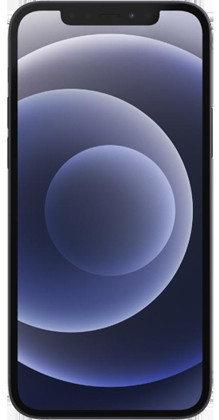 Apple iPhone 12 64Go noir 5G