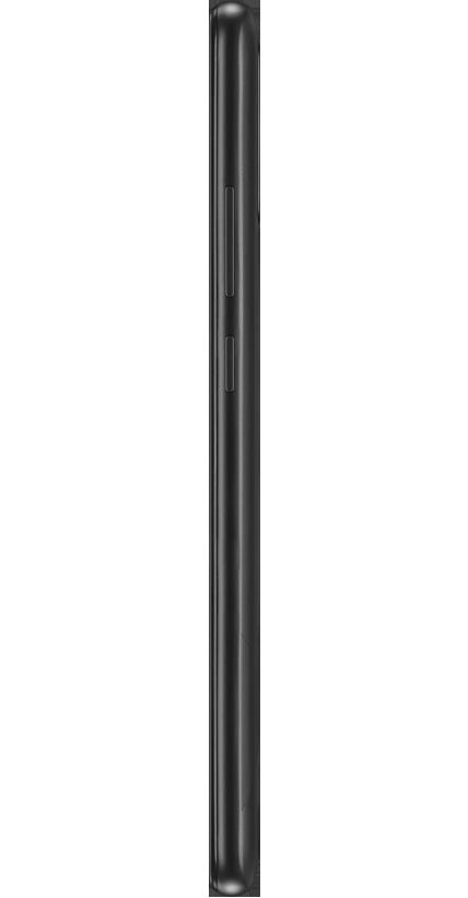 Samsung A02s noir 4G et PC Hybride