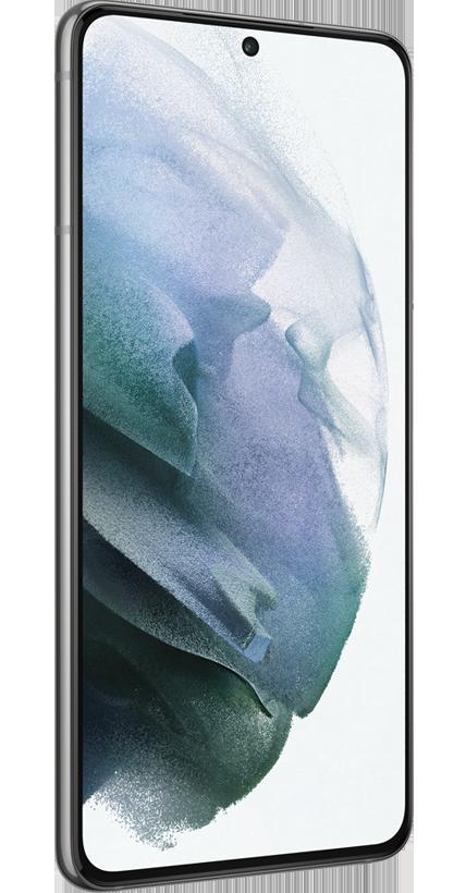 Samsung Galaxy S21 128Go gris 5G
