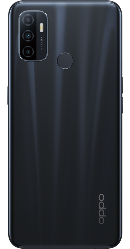 OPPO A53s noir 4G+ et PC Hybride