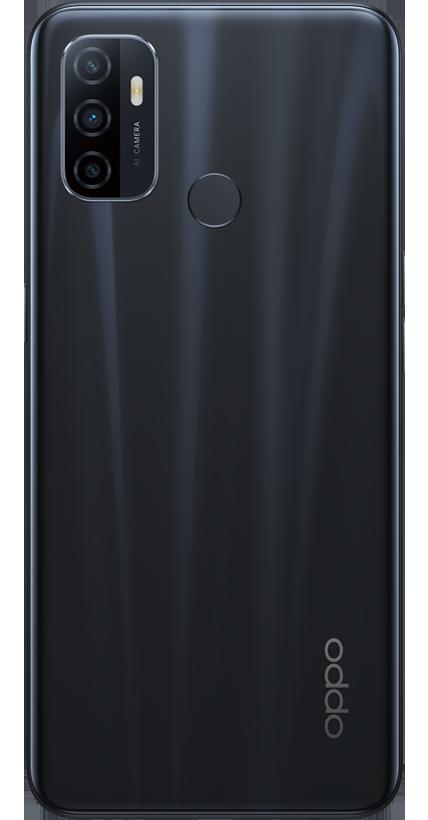 OPPO A53s 128Go noir 4G+