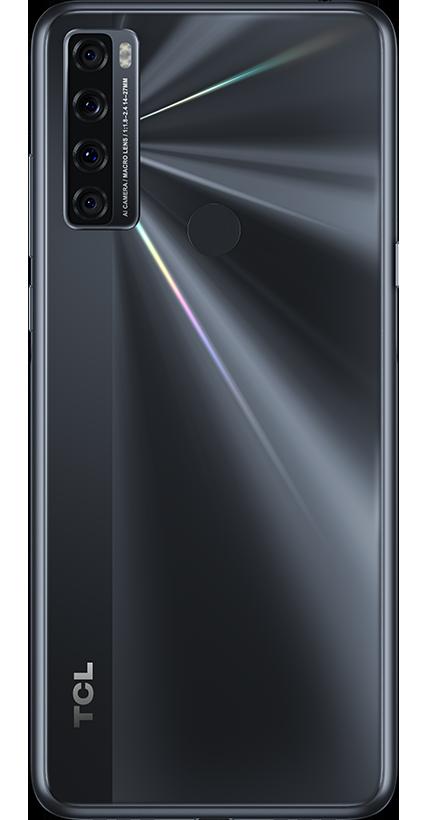 TCL 20SE 64Go noir 4G