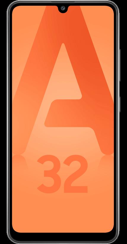 Samsung Galaxy A32 128Go noir 4G+