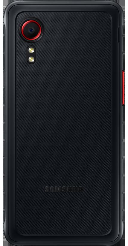 Samsung Galaxy XCover 5 64Go noir 4G