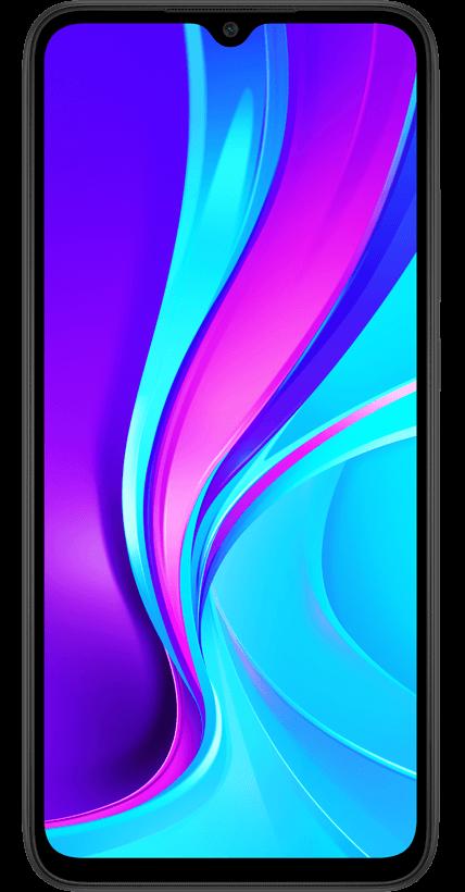 Xiaomi Redmi 9C 32Go gris 4G