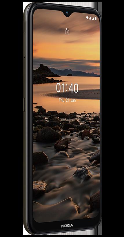 Nokia 1.4 32Go gris 4G