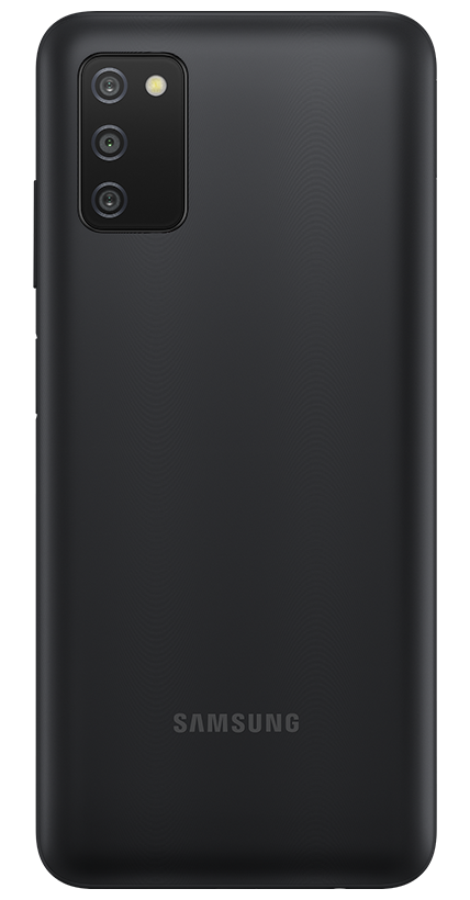 Samsung Galaxy A03s 32Go noir 4G