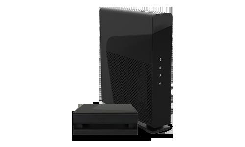 box internet adsl appels illimit s tv 4k la poste mobile. Black Bedroom Furniture Sets. Home Design Ideas