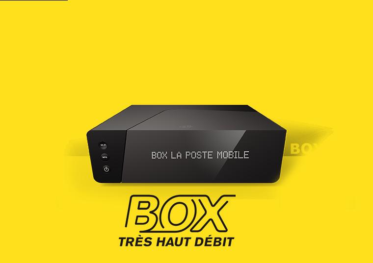box THD