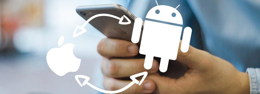 Comment réussir une migration vers iOS ou Android ?