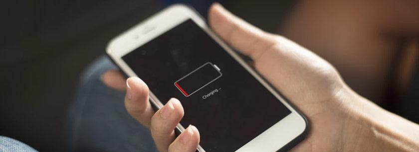 Nos conseils pour rallonger l'autonomie de la batterie de votre téléphone
