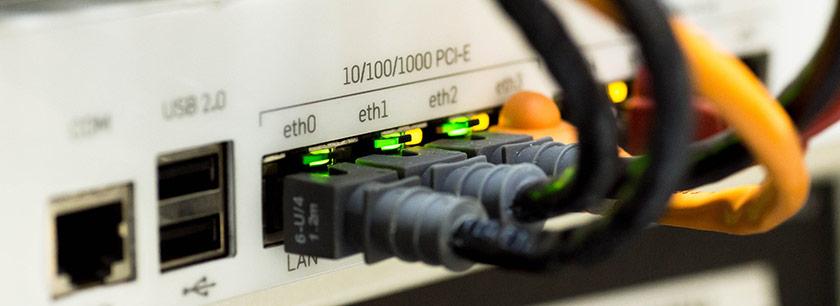 Comment profiter de l'Internet en ADSL chez vous ?