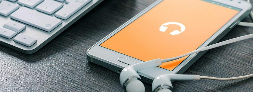 Quelle application musique gratuite pour votre smartphone ?