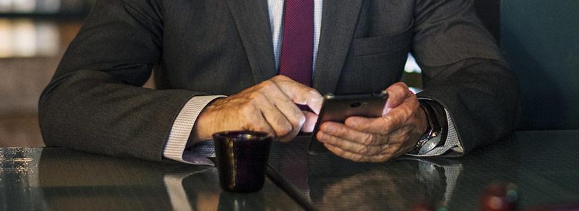 Tous nos conseils pour choisir un smartphone pro