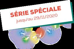 Forfait Série spéciale 40Go