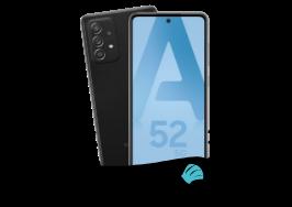 Samsung Galaxy A52 5G sable été