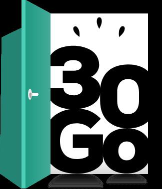Forfait mobile 30Go sans engagement