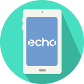 Echo : votre smartphone de marque française chez La Poste Mobile