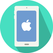 La Poste Mobile : un large choix d'iPhones Apple