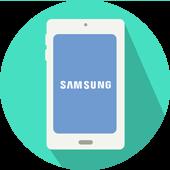 Le meilleur des smartphones Samsung chez La Poste Mobile