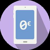 Forfaits avec mobile : votre smartphone dès 0€ !